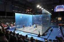 England to host 2017 WSF World Doubles