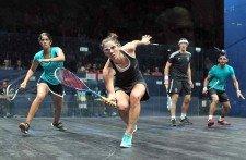 Seven Nations Confirm World Doubles Participation