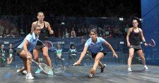 India's Golden Girls determined to win World Doubles