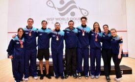 Hosts Australia set for triple gold on Gold Coast