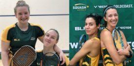 Semi-Finals : Aussie, Aussie, Aussie !