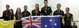 FINALS : top seeds take Gold on Gold Coast